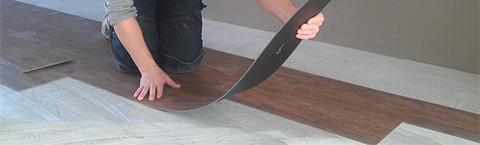 Pvc vloer teak – Materialen voor constructie