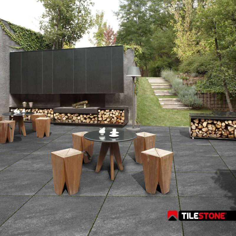 Tilestone Blue Stone Dark