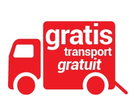 Gratis Transport