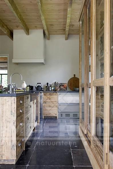 Keuken Kleur Veranderen : kerkdal-tegels-natuursteen-keuken-natuursteen-imitatie kerkdal-abdij