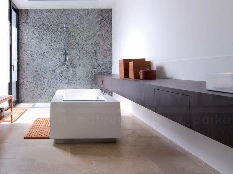 Awesome Aanslag Tegels Badkamer Photos - House Design Ideas 2018 ...