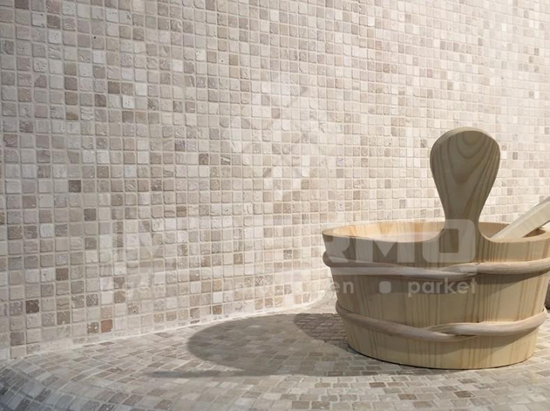 Mozaiek Badkamer Tegels : Badkamertegels impermo ~ beste ideen over huis en interieur