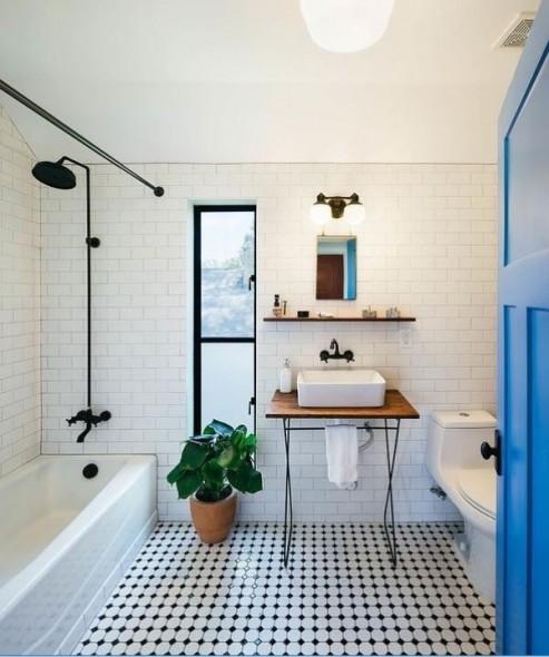 20170312&113031_Badkamer Renovatie Emmen ~   zwarthoed kirry Badkamers tegels en sanitair showroom emmen tsm