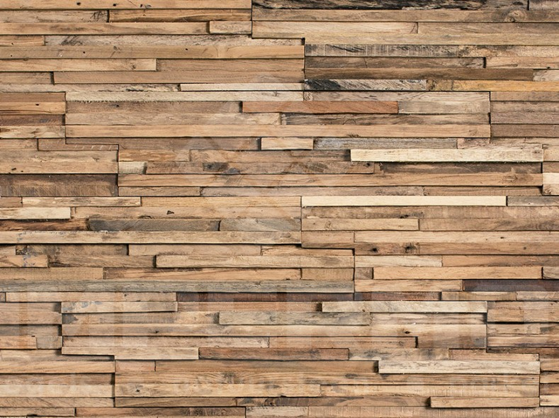 Teak Houten Strips Wooden Cladding