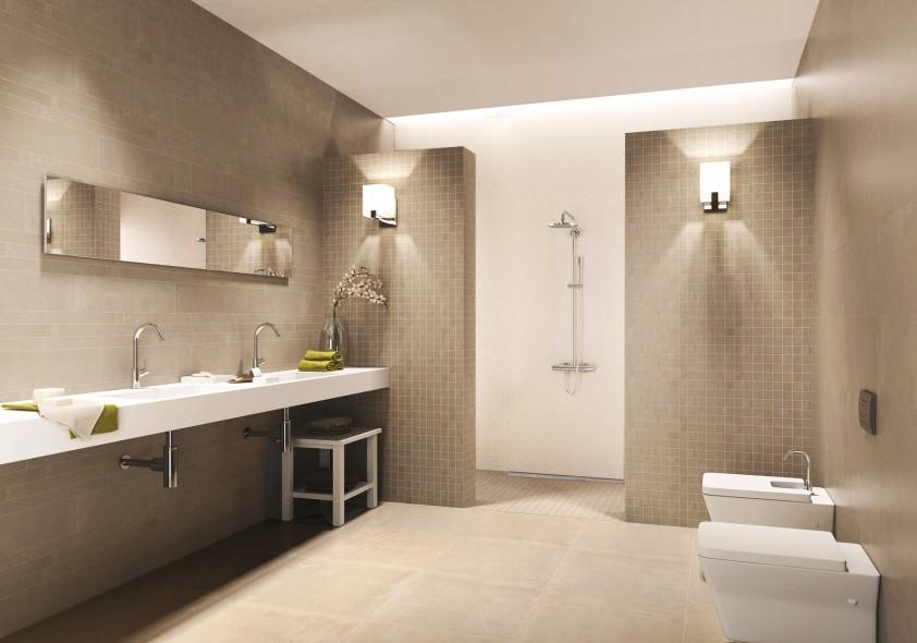 Tilestone moonlight keramische vloertegels impermo for Wandtegels badkamer