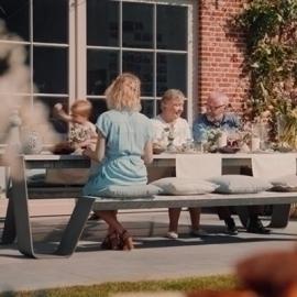 Bricolage – Aménager sa terrasse sous le soleil printanier