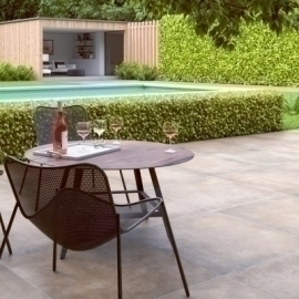 Choose a terrace tile? Three tips that make your choice easier