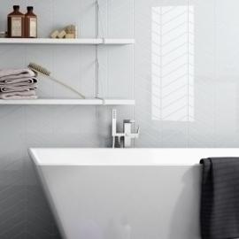 Jouw badkamer helemaal Pinterest-proof met deze tips!