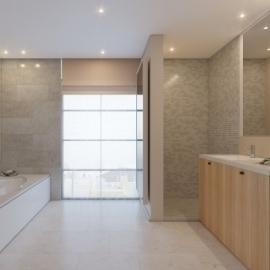 Une salle de bain facile à entretenir? Impermo vous conseille!